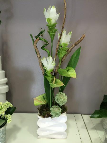 l 39 atelier floral compositions florales pour toutes les. Black Bedroom Furniture Sets. Home Design Ideas